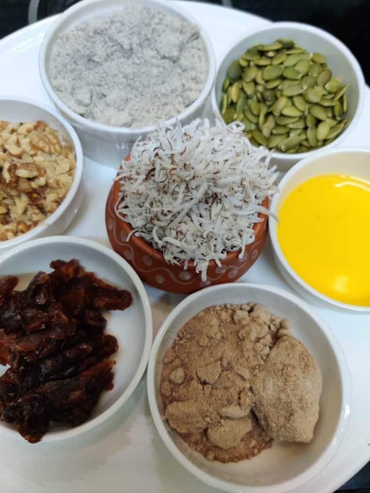 bajra diyas, bajra diyas, bajra diyas recipe, bajra diyas, easy recipes, healthy recipes, healthy eating, indian express, indian express news