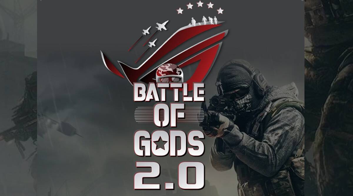 Asus Battle of Gods, Call of Duty, Asus Battle of Gods season 2, Call of Duty: Mobile, Call of Duty: Mobile tournament, Call of Duty: Mobile eSports competition, Asus ROG, Asus ROG Battle of Gods, Asus ROG Battle of Gods tournament, Asus ROG Battle of Gods prize