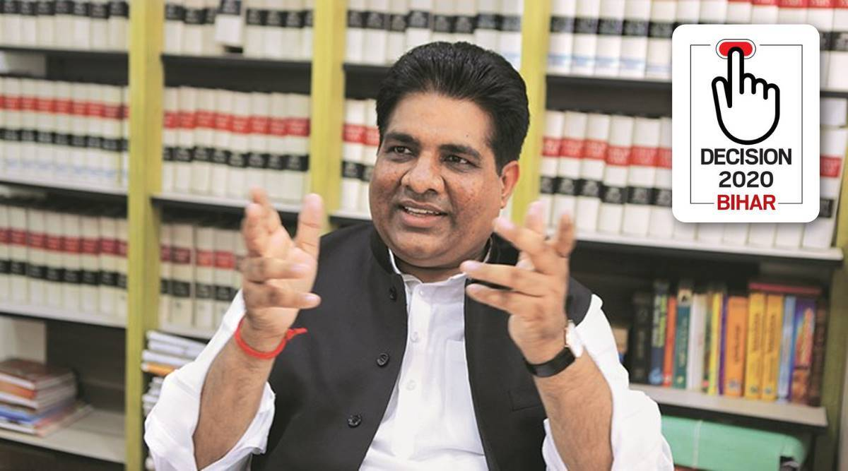 Bihar election results, Bhupendra Yadav interview, BJP general secretary Bhupendra Yadav, NDA government, Bihar govt formation, BJP bihar, Bihar news, India news, Indian express