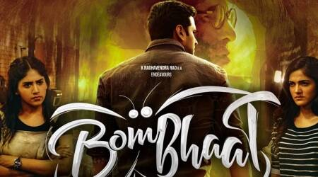 Bombhaat movie