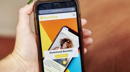 bumble, bumble safety guide for women, bumble dating app, cyber stalking, bumble safecity partnership, bumble red dot foundation partnership, doxxing, online impersonation, concern trolling, flaming, outing or leaking personal videos