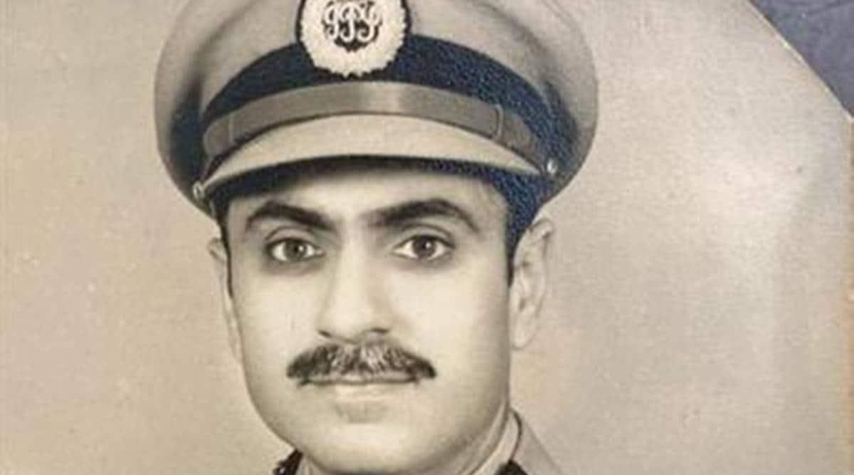 Former Punjab DGP passes away, C K Sawhney passes away, Chandigarh news, Punjab news, Indian express news