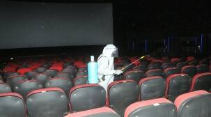 Chennai Theatre, Tamil Nadu Theatre, Chennai cinema hall