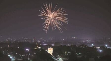 Diwali, cracker, fire cracker