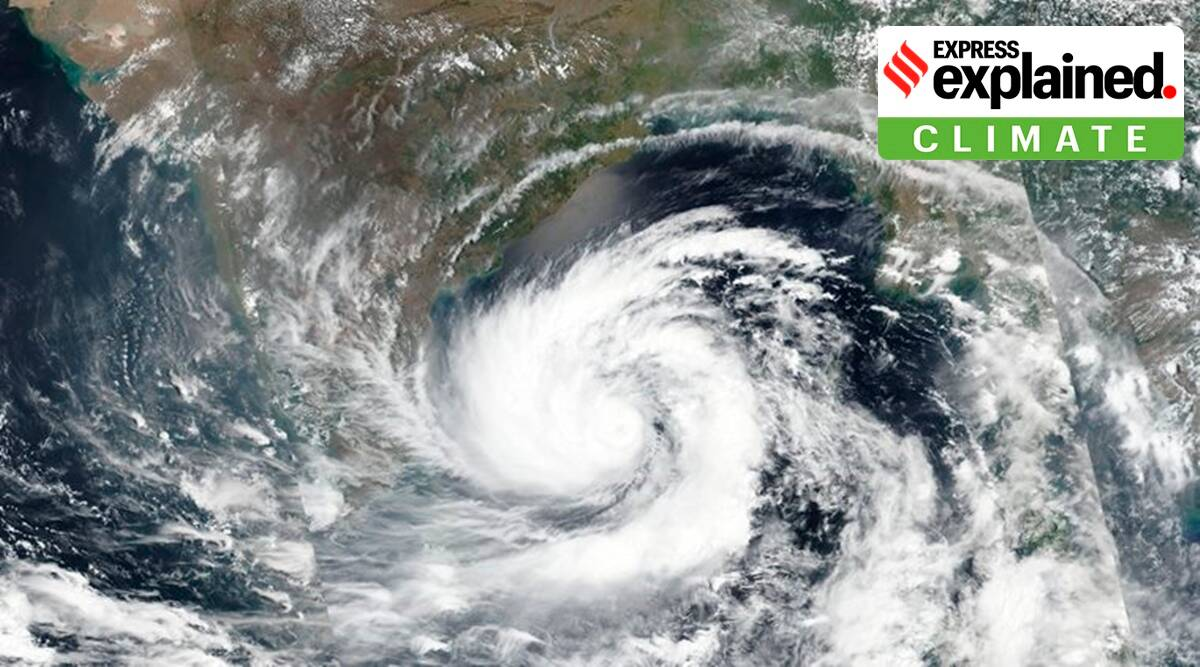 cyclones, cyclones in october, indian cyclones, bay of bengal cyclone, arabian sea cyclone, cyclone news