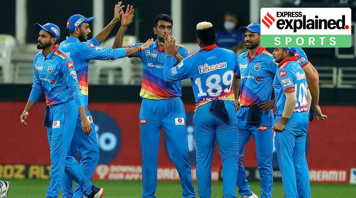 Four losses in a row for Delhi Capitals: Why the wheels have come off