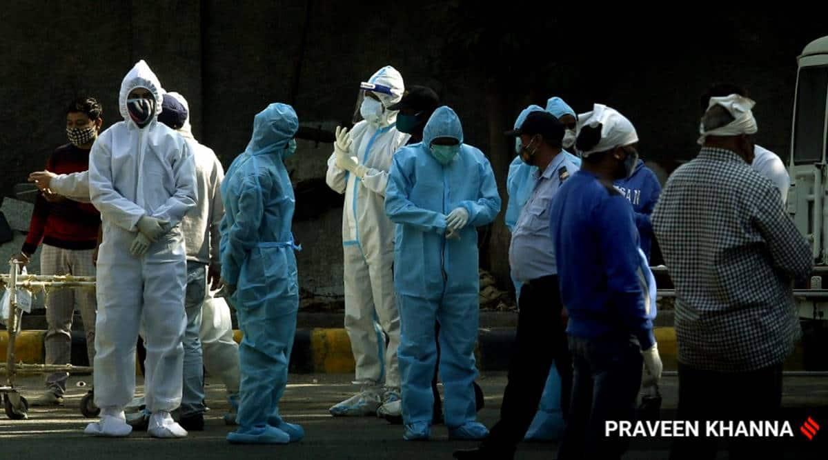Coronavirus, Supreme Court on coronavirus cases, SC on covid surge, Delhi coronavirus cases, Assam coronavirus cases, Gujarat coronavirus cases