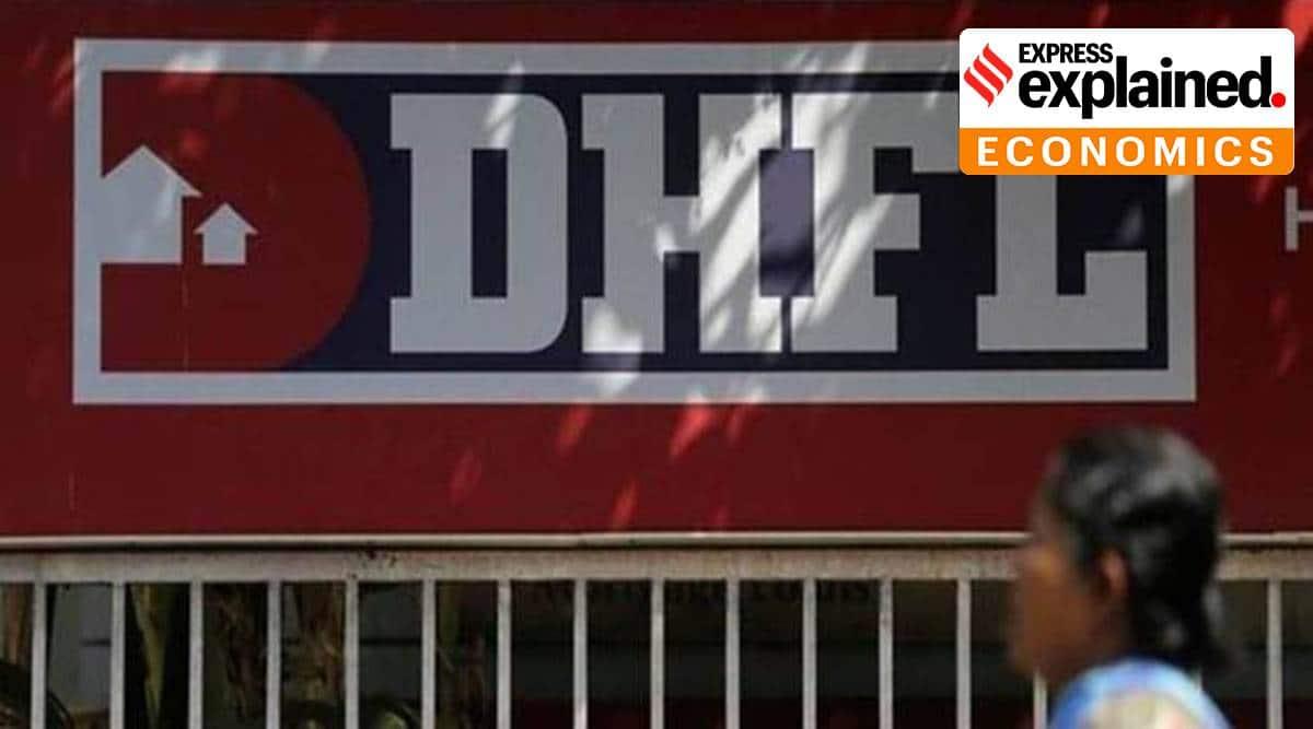 DHFL, Adani group, Adani group DHFL offer, DHFL bidders, Piramal Enterprises, Oaktree, SC Lowy , DHFL lenders, Dheeraj Wadhawan, Kapil Wadhawan indian express, express explained
