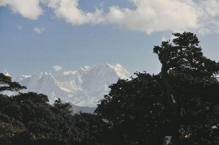 Chaukhambha