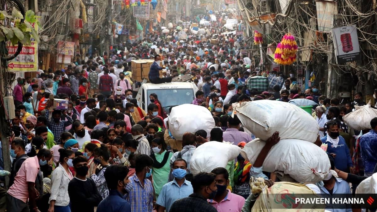 Delhi news, delhi coronavirus, Covid-19 Delhi, Delhi covid-19 cases, Covid-19 spike Delhi, Coronavirus Delhi