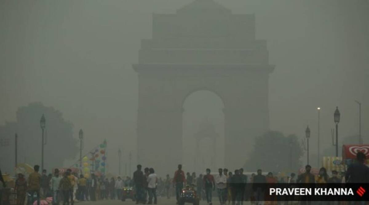 delhi pollution, delhi pollution today, delhi cracker ban, diwali cracker ban, delhi air quality today, delhi pollution news