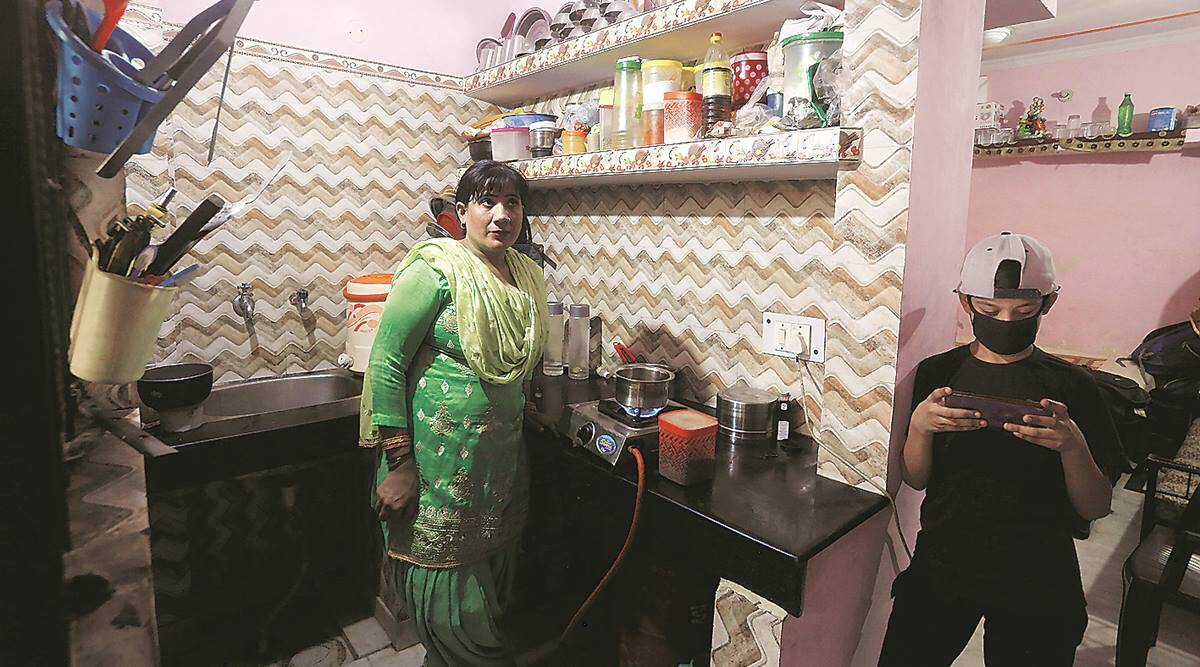 Women out of work: 'We were moving up the ladder and ab lagta hai kisi ne seedhi chheen li'