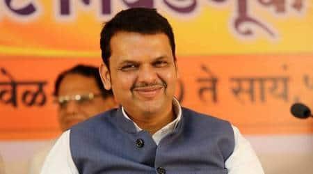 Devendra Fadnavis, 2022 BMC elections, BMC polls, Maha Vikas Aghadi government, Mumbai news, Maharashtra news, Indian express news