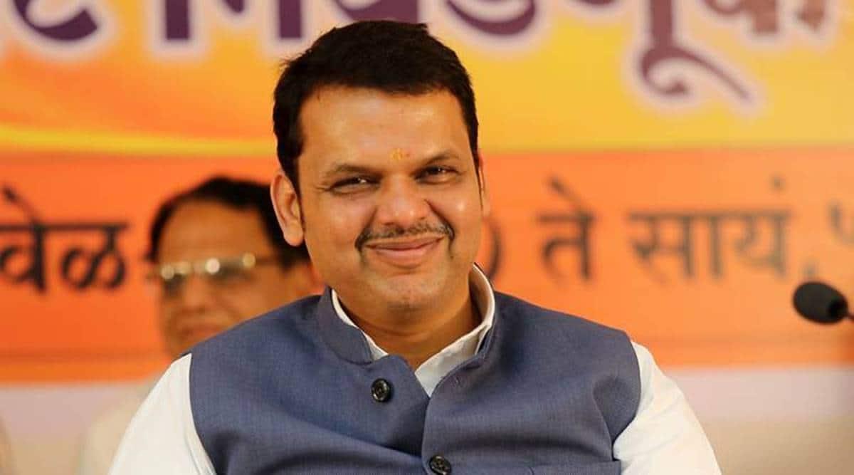 President rule in Maharashtra, Devendra Fadnavis, MVA government, Mumbai news, Maharashtra news, Indian express news
