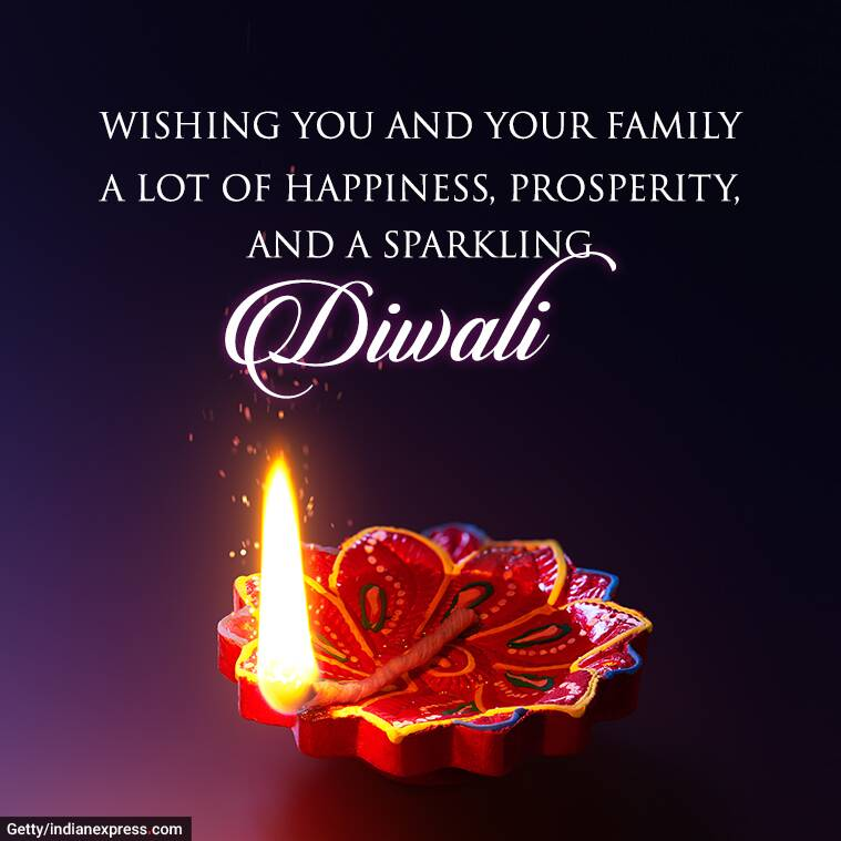 Happy Diwali 2020 Wishes Images