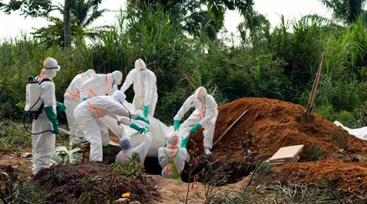Congo Ebola outbreak, Congo Ebola deaths, Congo ebola