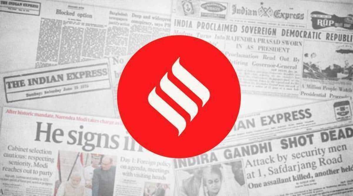 Arnab Goswami, Arnab Goswami news, Arnab Goswami arrest, Republic Arnab Goswami, Uddhav Thackeray Arnab Goswami, Mumbai police Arnab Goswami, Republic channel Arnab Goswami arrest, Express editorial