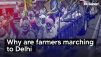 Explained: Despite water cannons and tear gas, why is Punjab farmer protests still raging