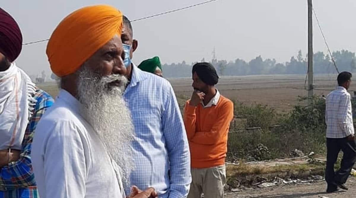 Haryana Farmers, Farmers sowing, Haryana Farmers protests, Haryana news, indian express