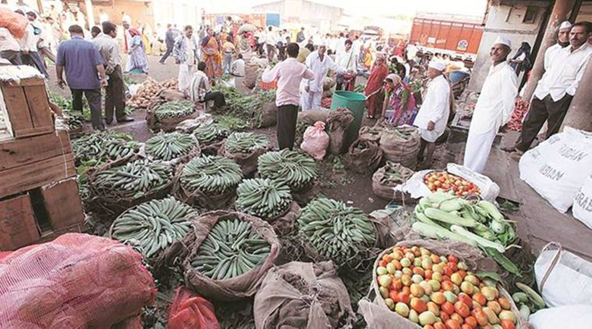 Maharashtra farmers market scheme, Maharashtra govt, farmers' producer companies, Mumbai news, Maharashtra news, Indian express news