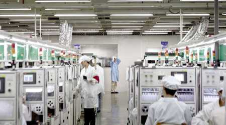 Apple, Apple iPad production, Foxconn, Foxconn technology, Apple Foxconn, Foxconn factory