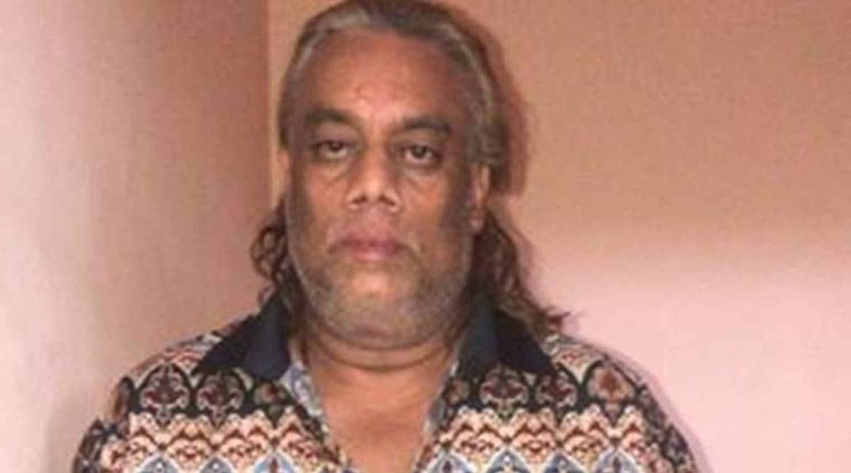 gangster Ravi Pujari, Pujari moves Karnataka HC, Mumbai Police custody, Mumbai news, Maharashtra news, Indian express news