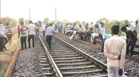 Gujjar protest, Gujjar reservation, Rajasthan reservation, Kirori Singh Bainsla, Bainsla Rajasthan, India news, Indian Express