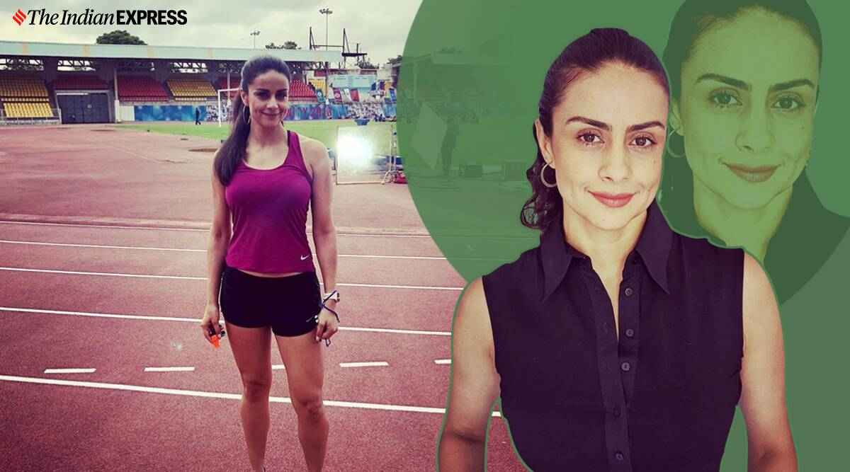 fitness motivation, gul panag, fitness inspiration, fitness goals, how to keep yourself motivated, how to become consistent, discipline, indianexpress, gul panag workout, indianexpress.com,
