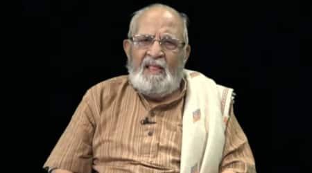 HG Somashekar Rao