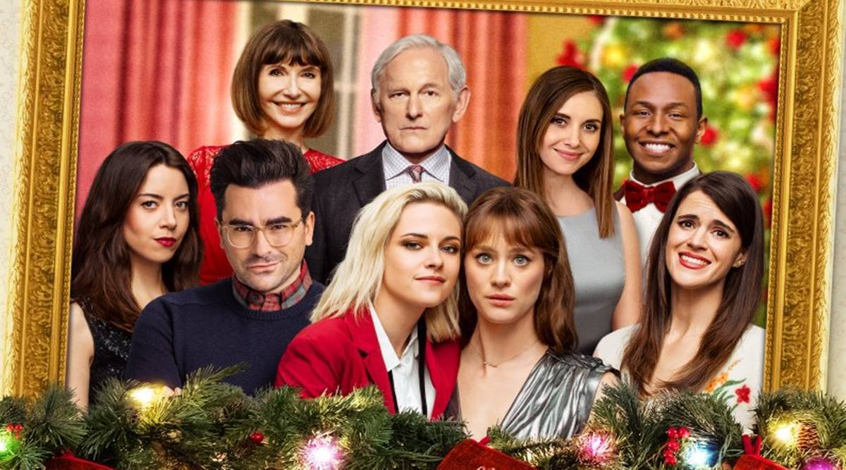 Happiest Season spotlights LGBT love in Christmas rom-com | Entertainment News,The Indian Express