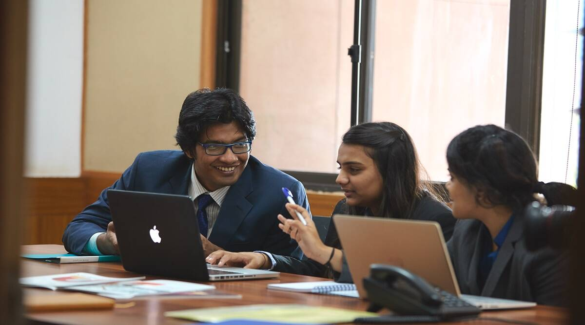 IIM Ahmedabad, IIM Udaipur, IIM calcutta, IIM Bangalore, IIHRM, COVID courses, best mba courses, cat 2020, best iim, iim admissions, education news
