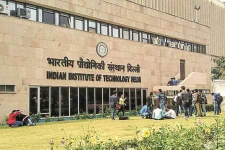 IIT Delhi 2020