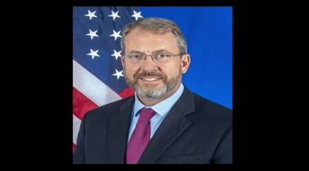 James Story, US Ambassador to Venezuela, US Venezuela