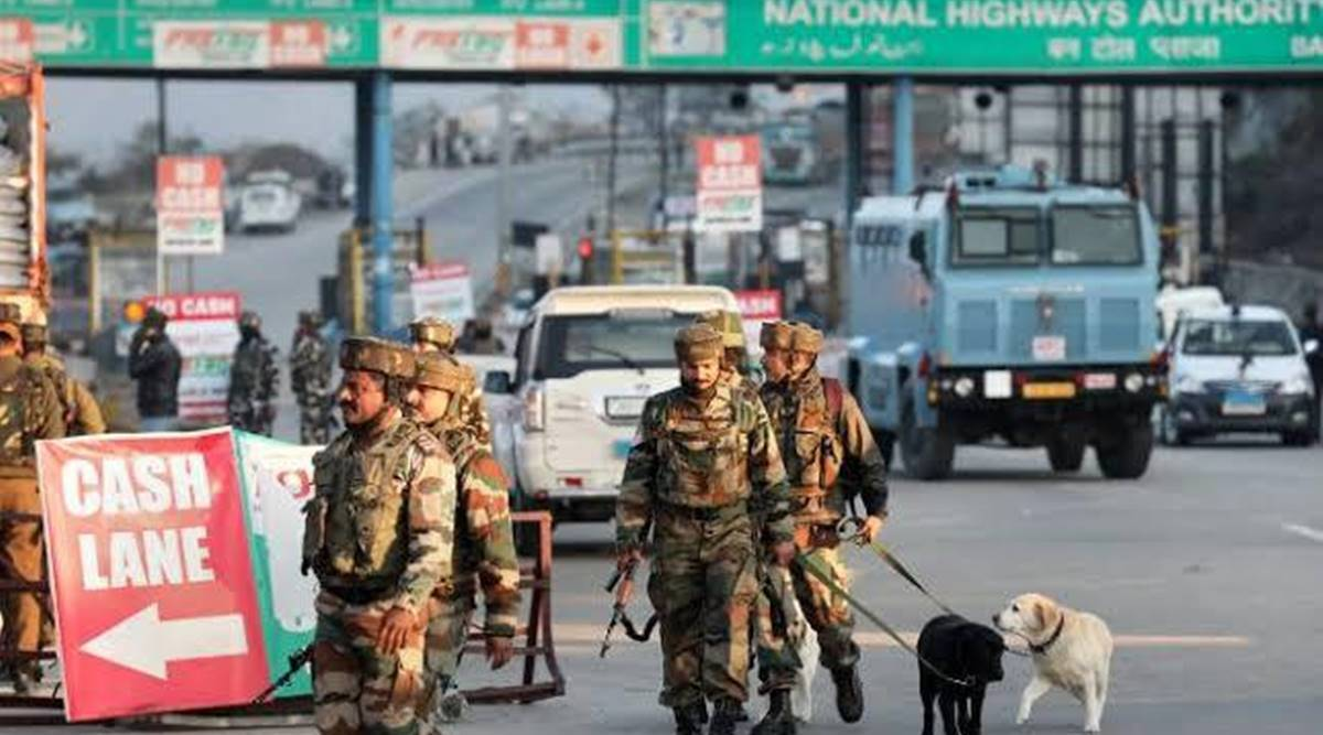J&K: Four militants killed in encounter on Srinagar highway, had plans to 'disrupt' DDC polls - The Indian Express