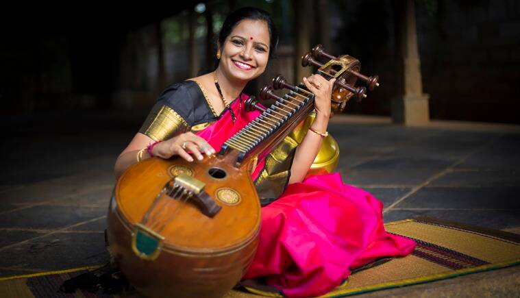 Swar Samrat, Swar Samrat festival, online music festival, Indian classical music, indian express lifestyle, indian express news