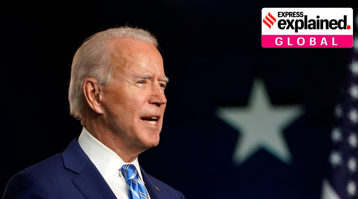 Explained: What does President-elect Joe Biden mean for India and its relationship with the US? | Explained News,The Indian Express