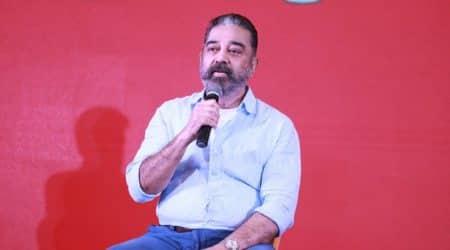 Tamil Nadu feels BJP irrelevant, will seek Rajinikanth's support: Kamal Haasan
