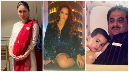 Kareena Kapoor, Sunny Leone, Janhvi Kapoor, Celebrity photos of the day
