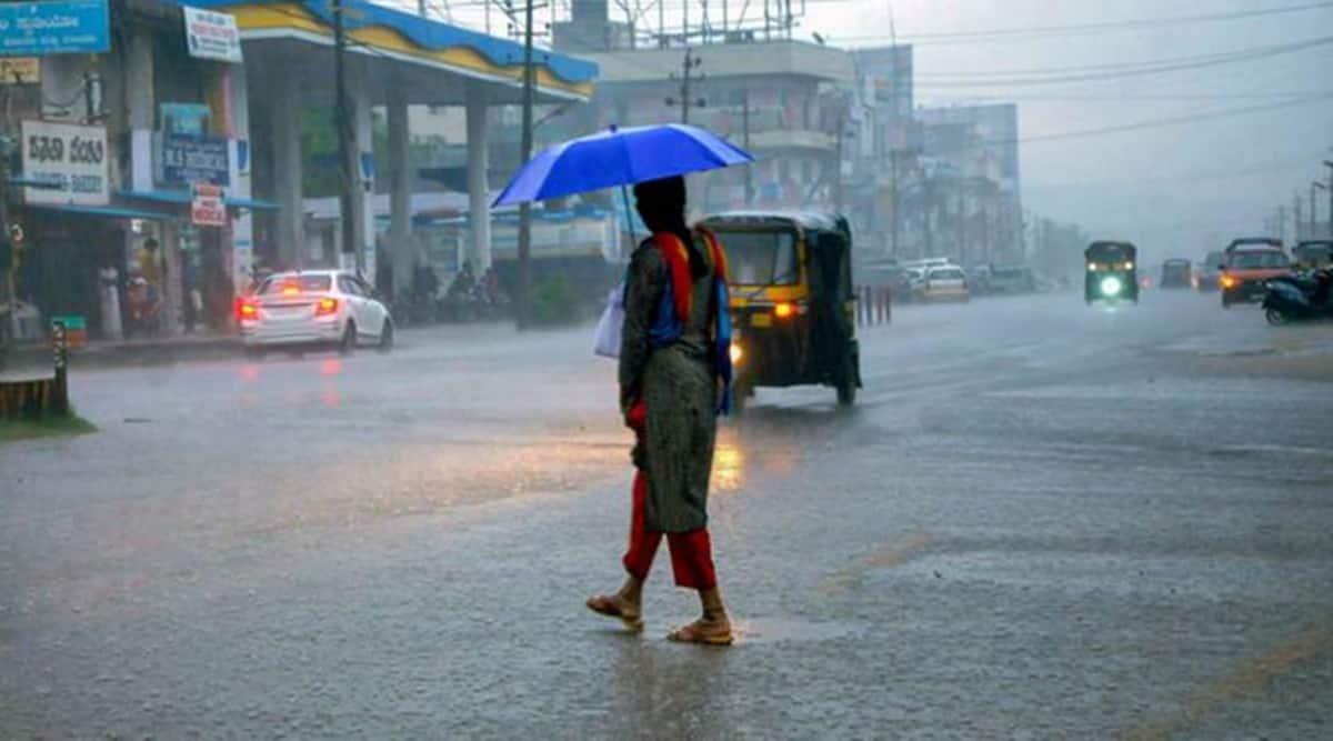 Cyclone Nivar, Karnataka Rain,