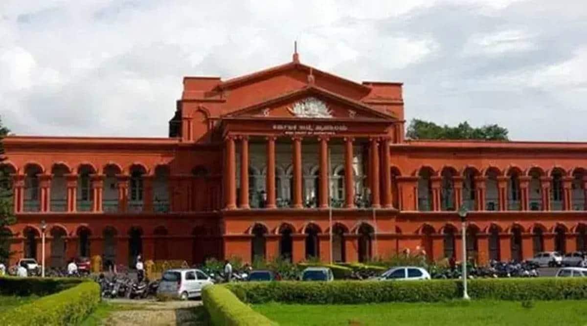 Karnataka HC , Power TV extortion case, S Yediyurappa corruption, Karnataka news, Indian express news