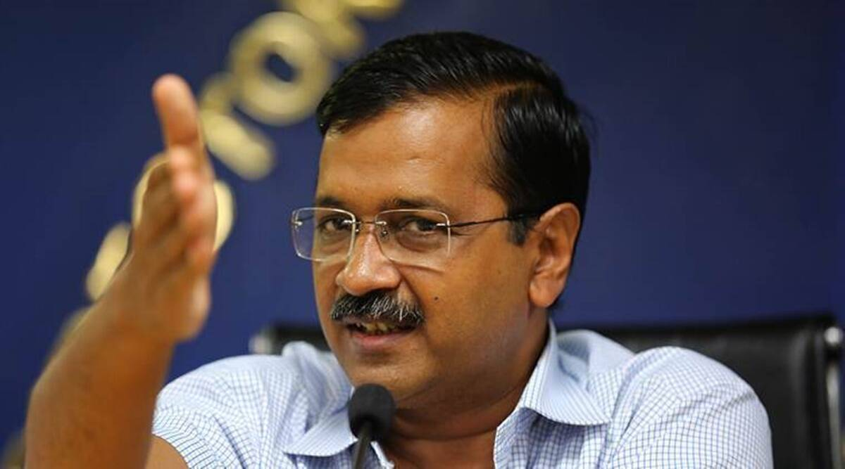 Hope trend continues, says Kejriwal as cases, positivity rate dip in Delhi