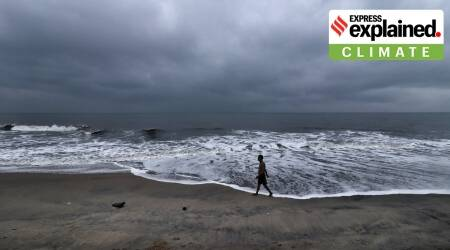 northeast monsoon, monsoon update, india monsoon, south india monsoon, tamil nadu monsoon, indian express