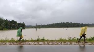 Kodagu, Kodagu rainfall, Karnataka rain