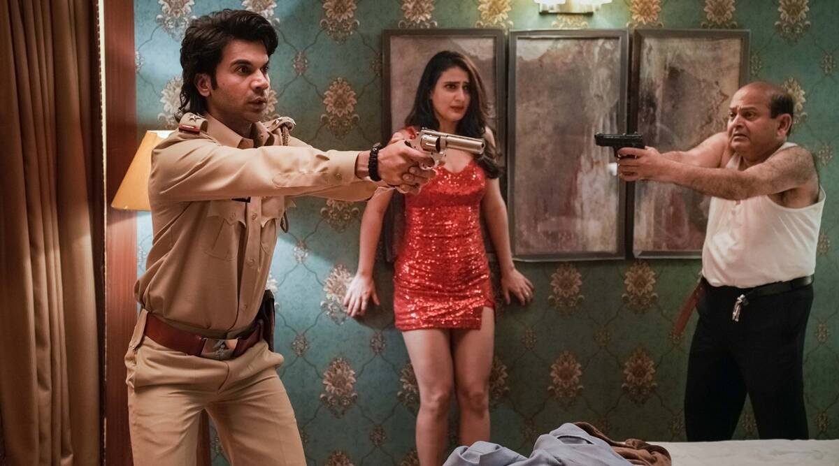 Ludo review: Hijinks in the time of Corona | Entertainment News,The Indian Express