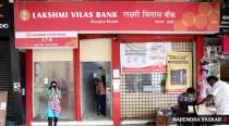 Cabinet approves merger of Lakshmi Vilas Bank with DBS Bank India