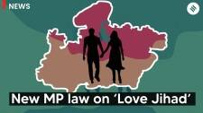 MP government to bring bill against 'Love Jihad'