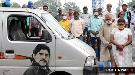 Bengal remembers Maradona: 'Football lost one of its greats'