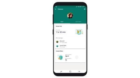 Microsoft, Microsoft Family Safety app, Child Safety and Prevention awareness month, Microsoft Family Safety app features, How to use Microsoft Family Safety app, Microsoft Family Safety app cyberbullying, How to keep your child safe online