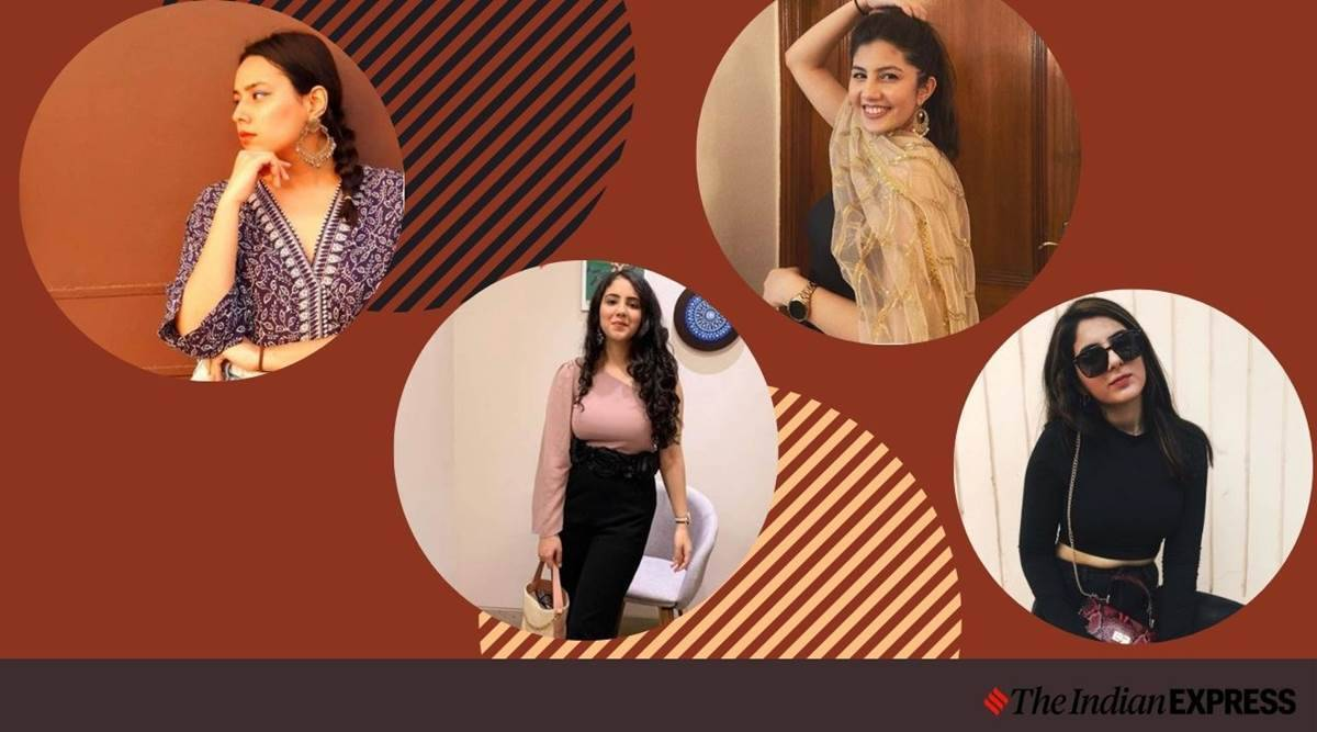 pandemic, pandemic fashion, pandemic wardrobe, festivities in pandemic, millennial fashion, Indian festivals, wardrobe upgrade, fashion trends, fashion game, dressing up, style tips, styling, fashion tips, indian express news