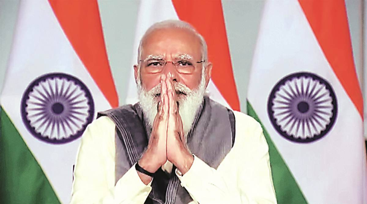 From vaccine-readiness to need for funds: what states told PM Modi